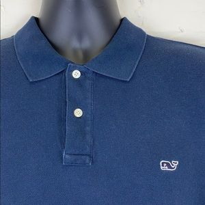 Vineyard Vines Polo Shirt